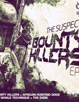 The-Suspects-Bounty-Killers-EP-Serotone-Recordings-SER009