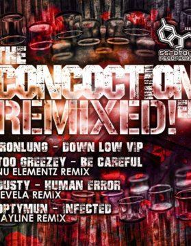 VA-The-Concoction-EP-REMIXED-Serotone-Recordings-SER012