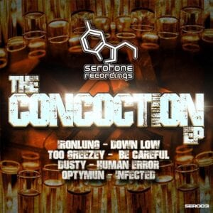 VA-The-Concoction-EP-Serotone-Recordings-SER003