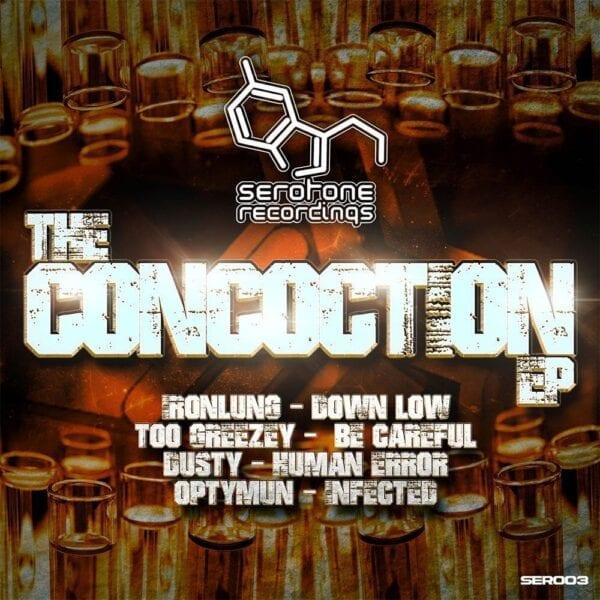 VA-The-Concoction-EP-Serotone-Recordings-SER003