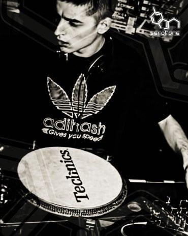 DJ-Payne-Serotone-DnB-Brighton