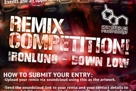 Ironlung – Down Low Remix Competition