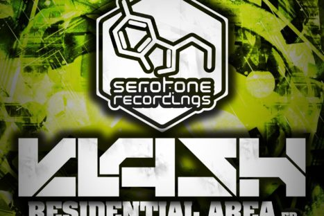 Out Soon: Klash Residential Area EP – SER024