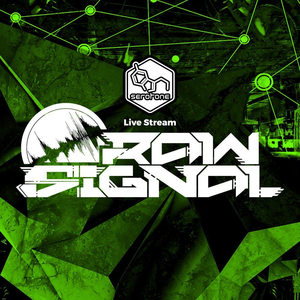 Raw Signal: Serotone Recordings Live Stream