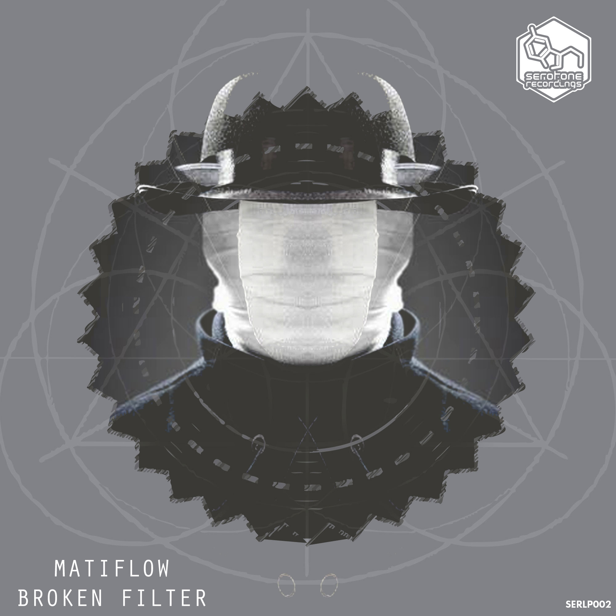 Matiflow return in blistering form with their debut LP 'BROKEN FILTER'.